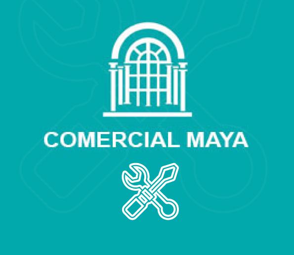 COMERCIAL MAYA